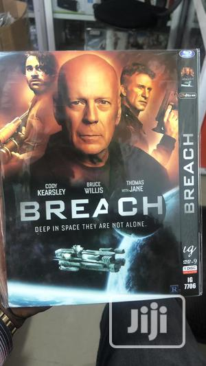 The Breach | CDs & DVDs for sale in Lagos State, Ojodu
