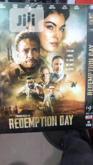 Redemption Day | CDs & DVDs for sale in Lagos State, Ojodu