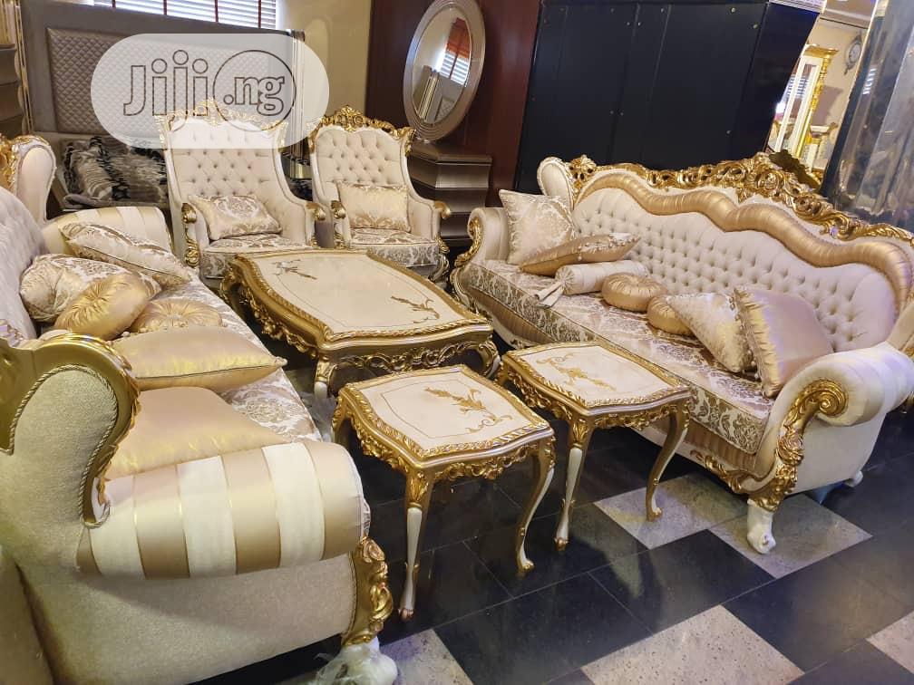 Turkish Royal Sofa Chair