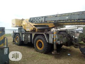 35 Ton Grove Crane 2009 | Heavy Equipment for sale in Rivers State, Port-Harcourt