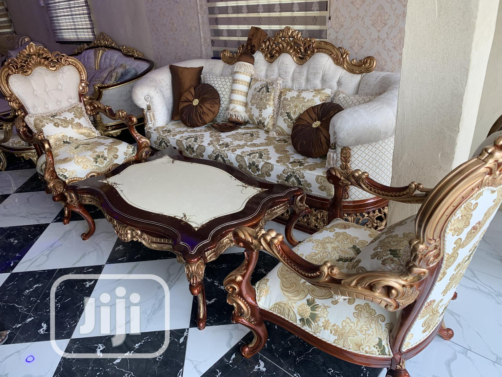 Archive: Turkish Royal Sofa Chair