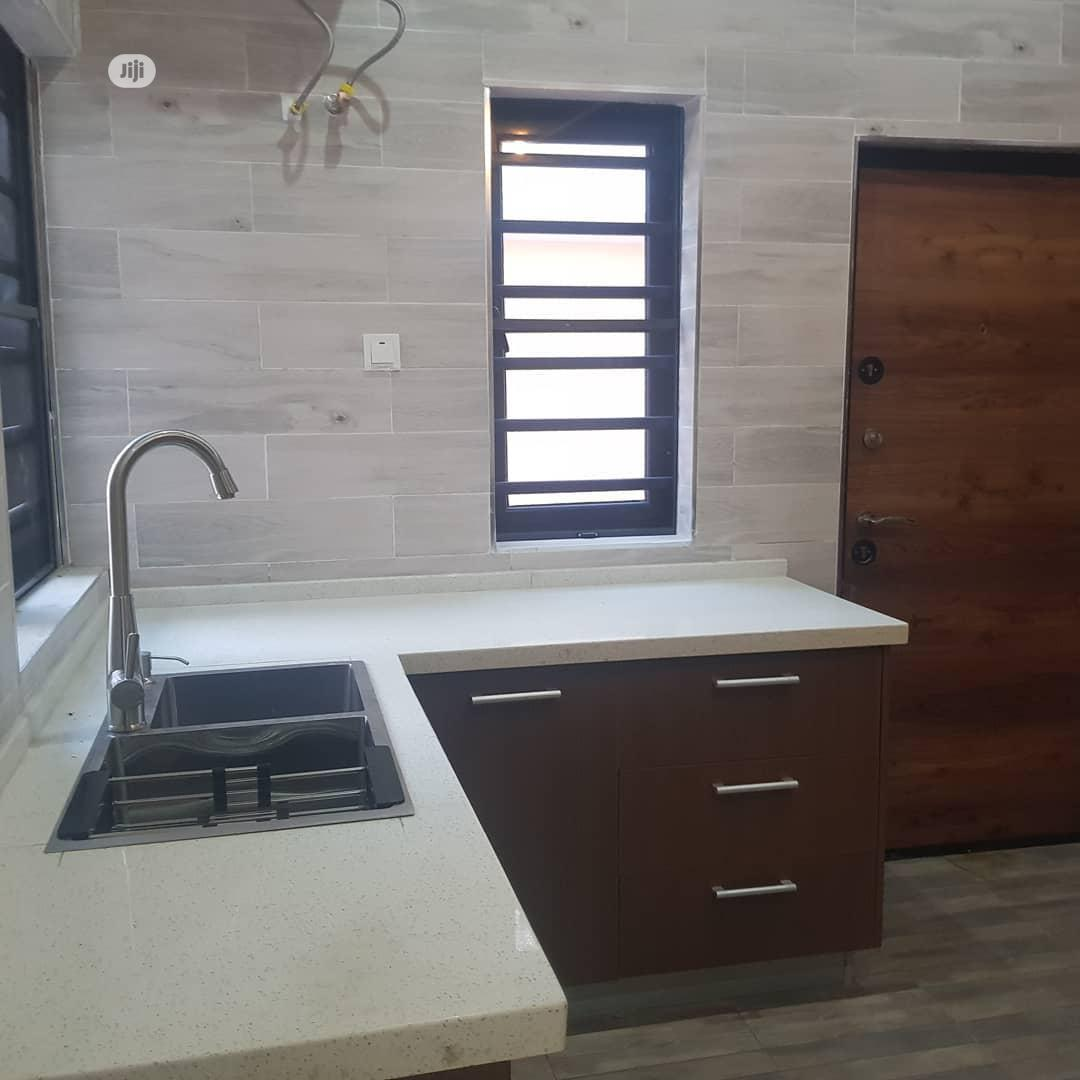 Luxury Brand New 4bedroom Duplex | Houses & Apartments For Sale for sale in Allen Avenue, Ikeja, Nigeria