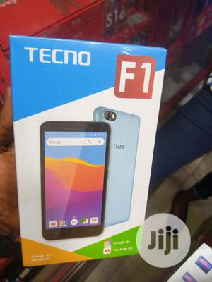 New Tecno F1 8 GB Other | Mobile Phones for sale in Lagos State, Ikeja