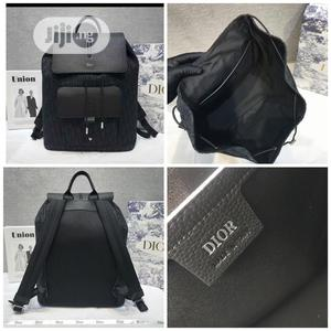 High Quality Christian Dior Backpack   Bags for sale in Lagos State, Magodo
