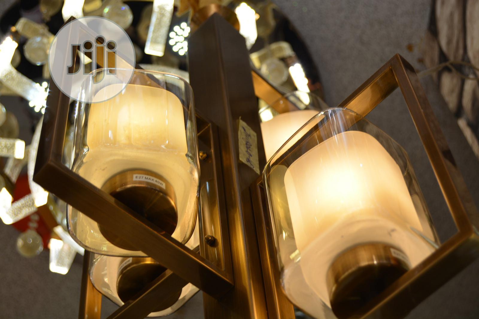 Archive: Classic Chandelier Light