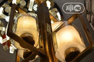 Classic Chandelier Light | Home Accessories for sale in Abuja (FCT) State, Dei-Dei