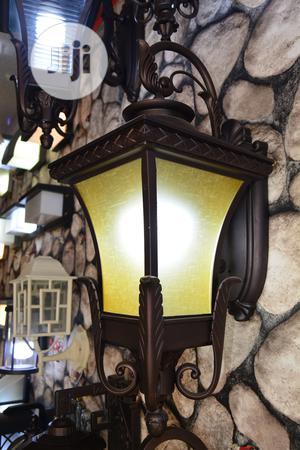 Classic Pillar & Outdoor Light | Home Accessories for sale in Abuja (FCT) State, Dei-Dei
