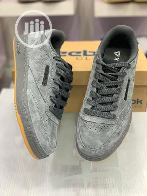 Reebok Classic Suede Sneakers | Shoes for sale in Lagos State, Lagos Island (Eko)