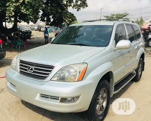 Lexus GX 2007 Other   Cars for sale in Lagos State, Apapa