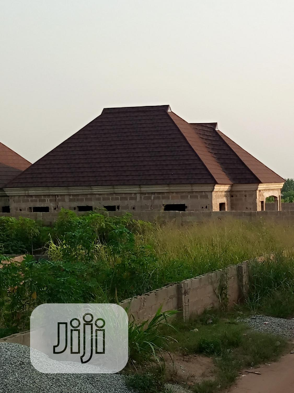 Archive: Original Stone Coated Roofing Sheet