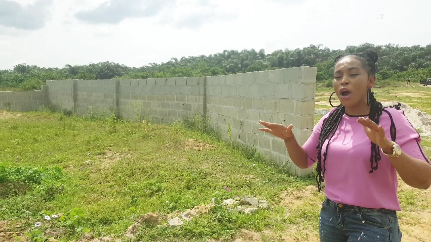 Mixed-use Land For Sale In Eleko Ibeju-lekki - 100% Dry Land | Land & Plots For Sale for sale in Eleko, Ibeju, Nigeria
