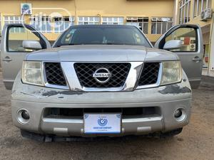 Nissan Pathfinder 2005 Silver | Cars for sale in Kwara State, Ilorin South