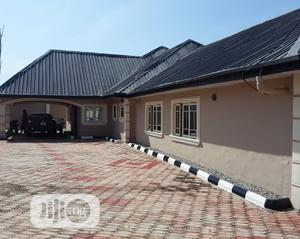 4 Bedrooms Bungalow At Peluseriki Off Akala Express Oluyol | Houses & Apartments For Sale for sale in Oyo State, Ibadan