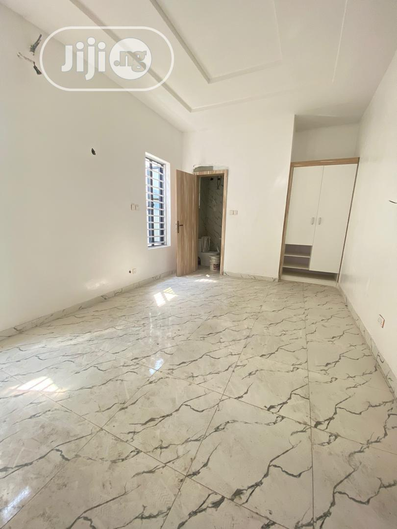 5 Bedroom Fully Detached Duplex With A Room Bq | Houses & Apartments For Sale for sale in Chevron, Lekki, Nigeria