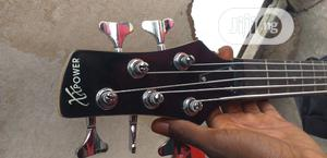 Bass Guitar   Musical Instruments & Gear for sale in Lagos State, Ojodu