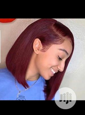 99j Bob Wig   Hair Beauty for sale in Lagos State, Ojodu