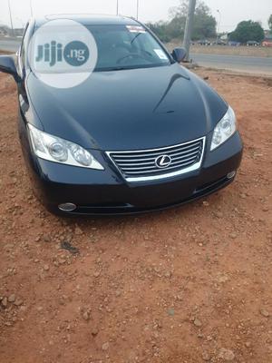 Lexus ES 2008 350 Blue | Cars for sale in Abuja (FCT) State, Gwarinpa