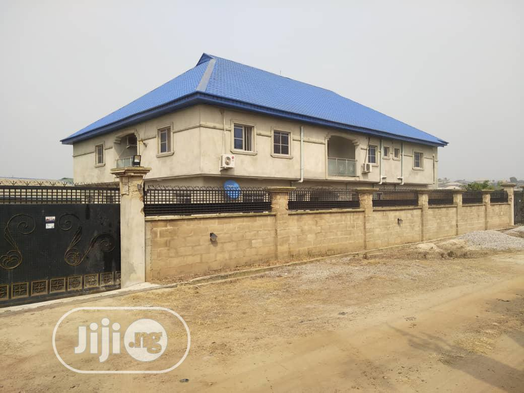 6 Bedroom Duplex House For Sale