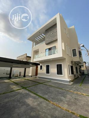 Newly Built 6 Bedroom Luxury Mansion | Houses & Apartments For Sale for sale in Lagos State, Lekki