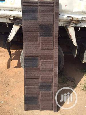 Coffee Brown Shingles With Black Patches | Building Materials for sale in Lagos State, Isolo