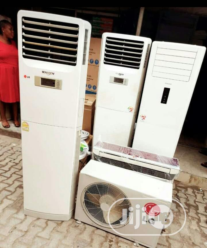 Standing Air Conditioner | Home Appliances for sale in Ojo, Lagos State, Nigeria