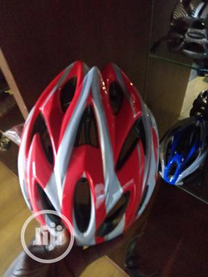 Adjusable Bicycle Helmet | Sports Equipment for sale in Lagos State, Ajah