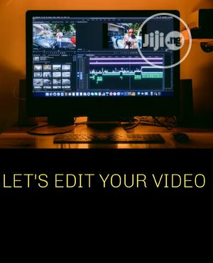 Video Editing | DJ & Entertainment Services for sale in Lagos State, Ikeja