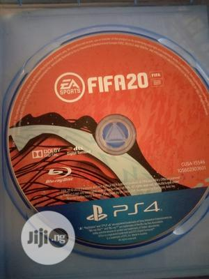 FIFA 20 Ps4   Video Games for sale in Imo State, Owerri