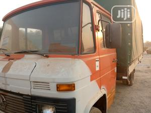 Foreign Used DIESEL Mercedes Benz Truck   Trucks & Trailers for sale in Abuja (FCT) State, Central Business Dis