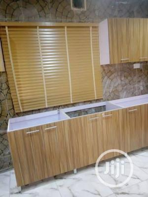 Quality Wood Windows Blind   Home Accessories for sale in Lagos State, Ikoyi