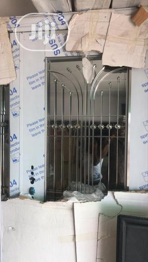 Stainless Glass Door 3ft   Doors for sale in Lagos State, Orile