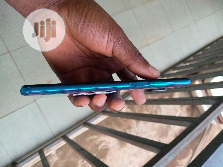 Archive: Xiaomi Redmi Note 9S 64 GB Blue