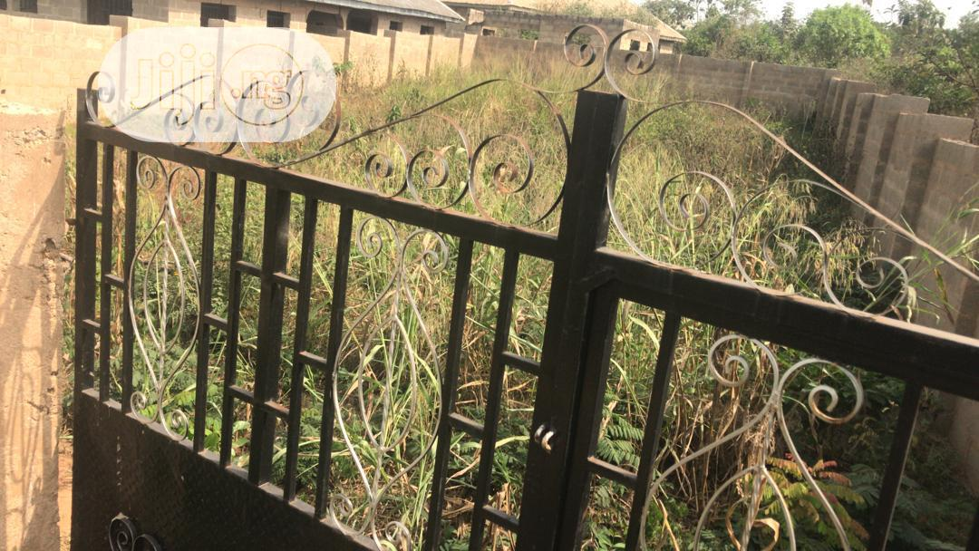 A Plot of Land With Registered Survey | Land & Plots For Sale for sale in Osogbo, Osun State, Nigeria