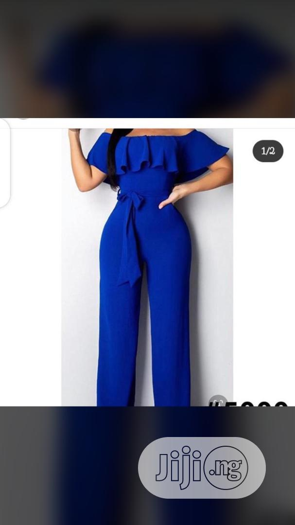 Women Jumpsuits | Clothing for sale in Alimosho, Lagos State, Nigeria