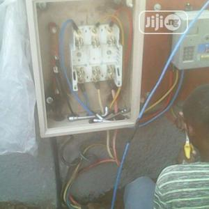 Electrical Installation And Domestic/Industrial Installation | Building & Trades Services for sale in Anambra State, Awka