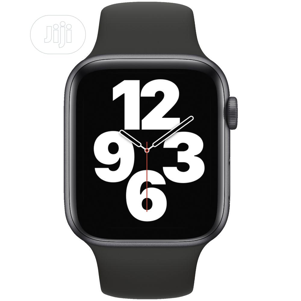 Apple Iwatch Se - Gps Only - 44mm