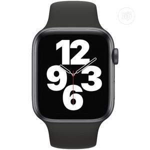 Apple Iwatch Se - Gps Only - 44mm | Smart Watches & Trackers for sale in Lagos State, Ikeja