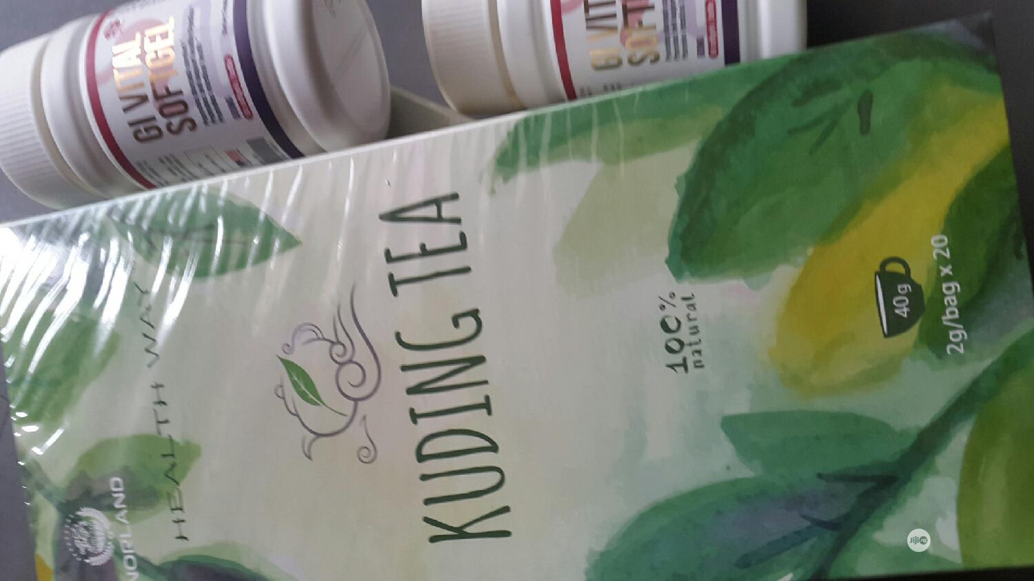 Norland Kuding Tea Natural Help For Insominia | Meals & Drinks for sale in Ejigbo, Lagos State, Nigeria