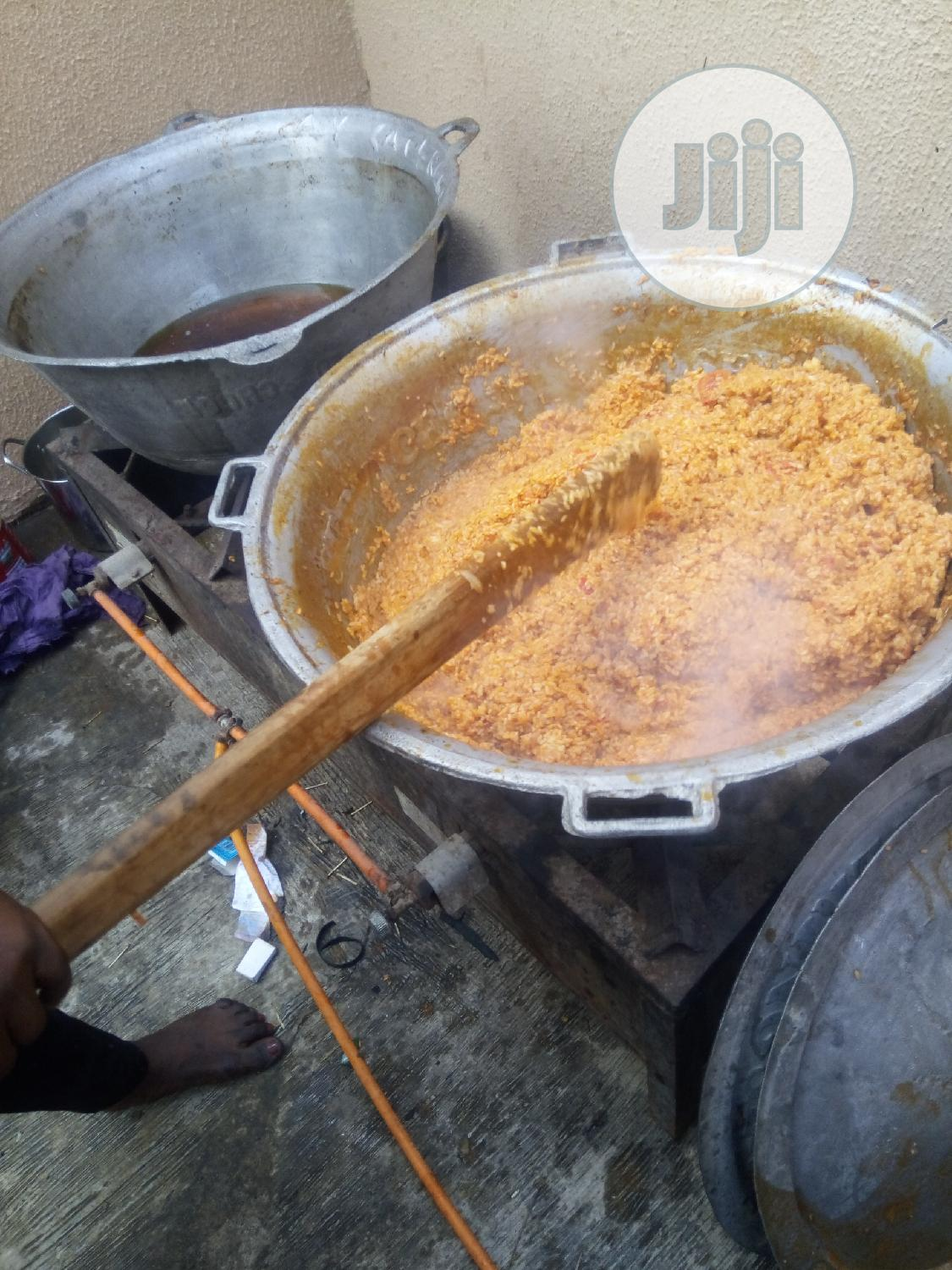 Demlad Catering And Events   Party, Catering & Event Services for sale in Alimosho, Lagos State, Nigeria