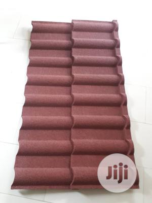 Milano Roofing Tiles | Building Materials for sale in Bayelsa State, Yenagoa