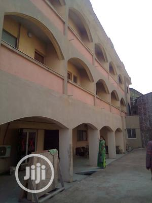 40 Rooms Hotel With Cofo | Commercial Property For Sale for sale in Lagos State, Abule Egba