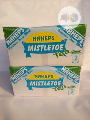 Mistletoe Herbal Tea for Adults | Vitamins & Supplements for sale in Lagos State, Gbagada