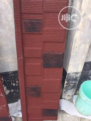 Tiger Burgundy Shingles With Black Patches | Building Materials for sale in Ekiti State, Ado Ekiti