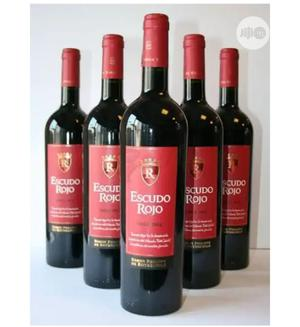 Escudo Rojo Red Wine | Meals & Drinks for sale in Anambra State, Onitsha