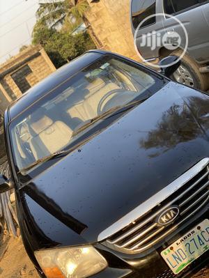 Kia Cerato 2007 2.0 EX Black   Cars for sale in Lagos State, Badagry