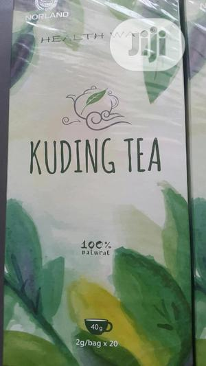 Norland Kuding Tea Natural Help For Insominia | Meals & Drinks for sale in Lagos State, Ejigbo