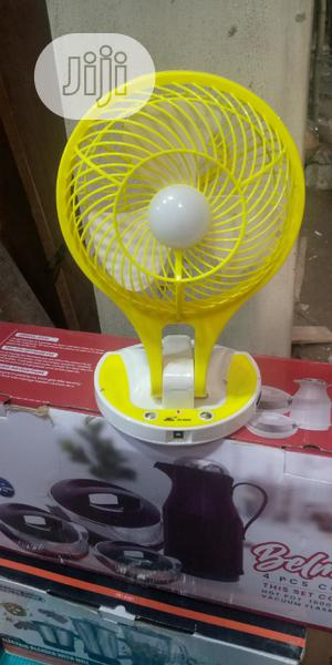 Portable Mini Fan | Home Appliances for sale in Lagos State, Lagos Island (Eko)