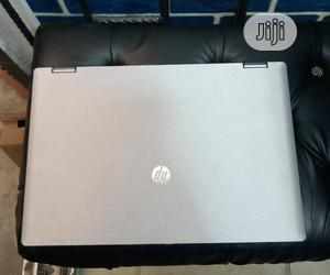 Laptop HP ProBook 6560B 4GB Intel Core I5 HDD 500GB | Laptops & Computers for sale in Lagos State, Ikeja