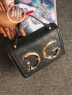 Black D G Bag   Bags for sale in Lagos State, Ajah