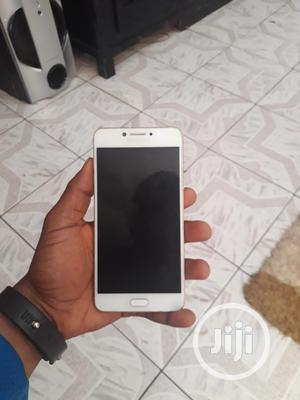 Samsung Galaxy C7 Pro 64 GB Gold | Mobile Phones for sale in Abuja (FCT) State, Kubwa